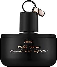 Düfte, Parfümerie und Kosmetik Armaf All You Need is Love - Eau de Parfum