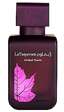 Düfte, Parfümerie und Kosmetik Rasasi La Yuqawam Orchid Prairie - Eau de Parfum