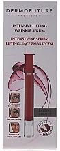 Düfte, Parfümerie und Kosmetik Intensives Anti-Falten-Serum - DermoFuture Intensive Anti-Wrinkle Serum