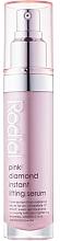 Düfte, Parfümerie und Kosmetik Anti-Aging Gesichtsserum mit Lifting-Effekt - Rodial Pink Diamond Instant Lifting Serum
