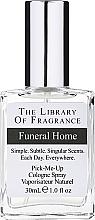 Düfte, Parfümerie und Kosmetik Demeter Fragrance Funeral Home - Eau de Cologne