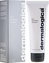 Düfte, Parfümerie und Kosmetik Feuchtigkeitsspendende Gesichtsmaske - Dermalogica Skin Hydrating Masque