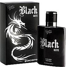 Düfte, Parfümerie und Kosmetik Chat D'or Pacora Black - Eau de Toilette
