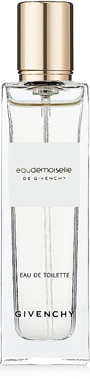 Givenchy Eaudemoiselle de Givenchy - Eau de Toilette  — Bild N2
