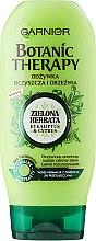 Düfte, Parfümerie und Kosmetik Haarspülung - Garnier Botanic Therapy Green Tea