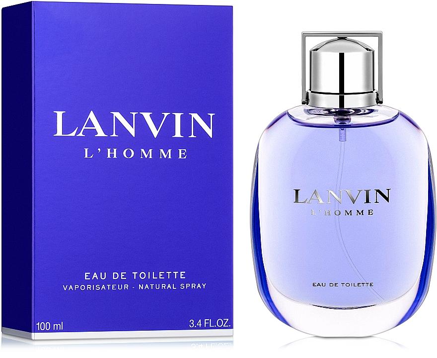 Lanvin L'Homme Lanvin - Eau de Toilette