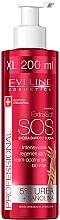 Düfte, Parfümerie und Kosmetik Intensive Handcreme - Eveline Cosmetics Extra Soft SOS