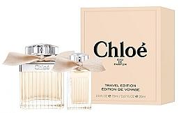 Düfte, Parfümerie und Kosmetik Chloe Signature - Duftset (Eau de Parfum 75ml + Eau de Parfum 20ml)