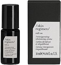 Düfte, Parfümerie und Kosmetik Beruhigender Öl-Roll-On mit Wacholder, Rosenholz und Zedernholz - Comfort Zone Skin Regimen Roll-on