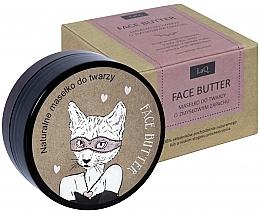 Düfte, Parfümerie und Kosmetik Gesichtsbutter Katze - LaQ