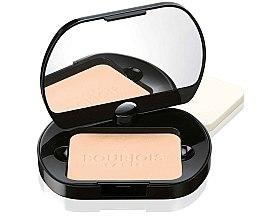 Düfte, Parfümerie und Kosmetik Kompaktpuder für Gesicht - Bourjois Poudre Compacte Silk Edition