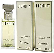 Düfte, Parfümerie und Kosmetik Calvin Klein Eternity For Woman - Duftset (Eau de Parfum 30ml + Eau de Parfum 30)