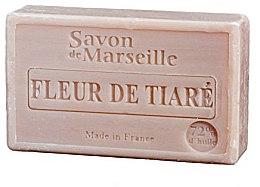 Düfte, Parfümerie und Kosmetik Naturseife mit Blumen Tiara - Le Chatelard 1802 Flowers Tiara Soap