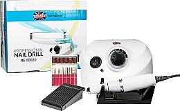 Düfte, Parfümerie und Kosmetik Nagelfräsmaschine RE 00020 - Ronney Profesional Nail Drill