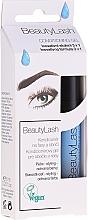 Düfte, Parfümerie und Kosmetik 3in1 Wimpern- und Augenbrauengel mit Vitamin E und D-Panthenol - Beauty Lash Conditioning Gel 3 in 1