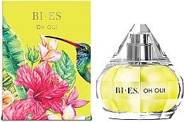 Düfte, Parfümerie und Kosmetik Bi-es Oh Oui - Eau de Parfum