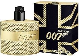 Düfte, Parfümerie und Kosmetik James Bond 007 Limited Edition - Eau de Toilette
