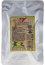 Düfte, Parfümerie und Kosmetik Ayurvedisches Amla-Pulver für Gesicht und Haare - Le Erbe di Janas Amla Powder