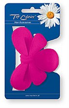 Düfte, Parfümerie und Kosmetik Haarklemme 24221 rosa 1 St. - Top Choice