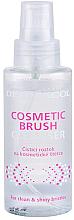 Düfte, Parfümerie und Kosmetik Reinigungslösung für Kosmetikpinsel - Dermacol Brushes Cosmetic Brush Cleanser