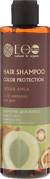 Shampoo für coloriertes Haar - ECO Laboratorie Color Protection Hair Shampoo