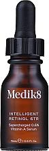 Düfte, Parfümerie und Kosmetik Nachtserum für das Gesicht mit Retinol - Medik8 Retinol 6TR+ Intense