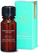 Düfte, Parfümerie und Kosmetik Erfrischender und belebender Raumduft mit Bergamotten- und Grapefruitöl - Aromatherapy Associates Revive Room Fragrance