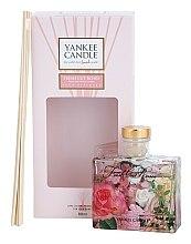 Düfte, Parfümerie und Kosmetik Raumerfrischer Fresh Cut Roses - Yankee Candle Fresh Cut Roses