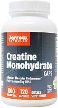 Düfte, Parfümerie und Kosmetik Nahrungsergänzungsmittel Kreatin-Monohydrat - Jarrow Formulas Creatine Monohydrate Caps