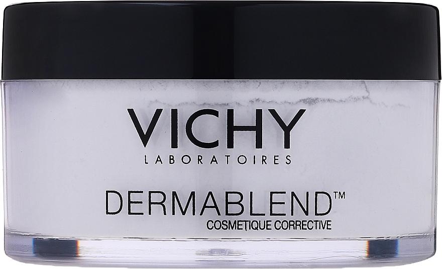 Fixierpuder - Vichy Dermablend Setting Powder
