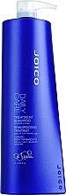 Pflegendes Shampoo für Kopfhautprobleme - Joico Daily Care Treatment Shampoo — Bild N2