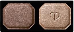 Düfte, Parfümerie und Kosmetik Lidschatten (Nachfüller) - Cle De Peau Beaute Eye Color Duo
