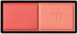Düfte, Parfümerie und Kosmetik Puderrouge für das Gesicht - Cle De Peau Beaute Powder Blush Duo Refill