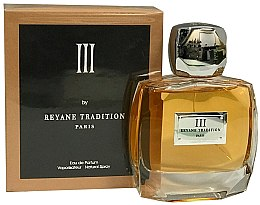 Düfte, Parfümerie und Kosmetik Reyane Tradition III Men - Eau de Parfum