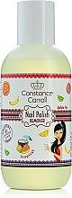 Düfte, Parfümerie und Kosmetik Nagellackentferner - Constance Carroll Nail Polish Remover