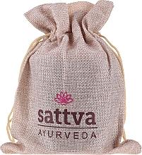 Düfte, Parfümerie und Kosmetik Duftkerze Indische Rose und Mango - Sattva Indian Rose & Mango