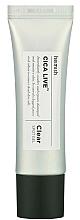 Düfte, Parfümerie und Kosmetik Beuhigendes und seboregulierendes Anti-Falten Gesichtsgel zur Porenverengung für lokale Pflege - Heimish Cica Live Clear Spot Gel