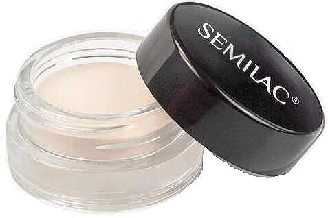 Lidschattenbase - Semilac Eyeshadow Base Powder