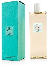 Düfte, Parfümerie und Kosmetik Aroma-Diffusor Profumi del Monte Capanne - Acqua Dell'Elba Profumi Del Monte Capanne Refill (Refill)