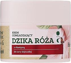 Düfte, Parfümerie und Kosmetik Verjüngende Tages- und Nachtcreme für reife Haut - Farmona Herbal Care Rejuvenating Cream