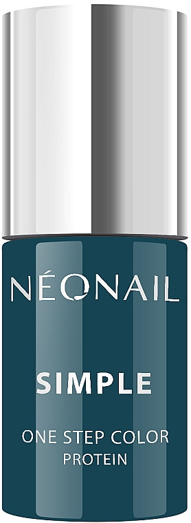 Gel-Nagellack - NeoNail Simple One Step Color Protein