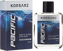 Düfte, Parfümerie und Kosmetik After Shave Lotion Pacific - Pharma CF Korsarz After Shave Lotion