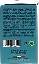 Anti-Frizz Haarampullen mit Leinöl - Black Professional Line Anti-Frizz — Bild N3