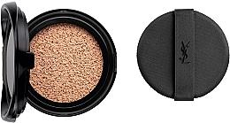 Düfte, Parfümerie und Kosmetik Cushion Foundation für Damen - Yves Saint Laurent Le Cushion Encre De Peau (Refill)