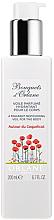 Düfte, Parfümerie und Kosmetik Orlane Bouquets D'Orlane Autour Du Coquelicot - Feuchtigkeitsspendende parfümierte Körperlotion