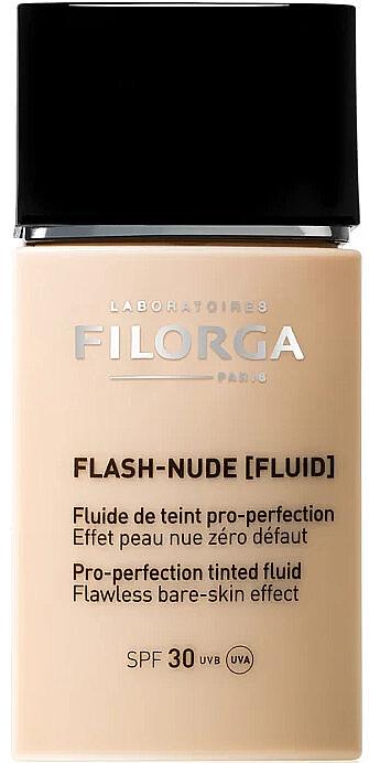 Langanhaltende Foundation SPF 30 - Filorga Flash Nude SPF 30