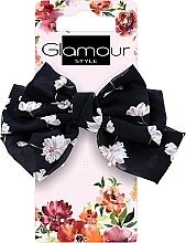 Düfte, Parfümerie und Kosmetik Haargummi 417623 schwarz - Glamour