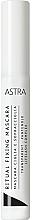 Düfte, Parfümerie und Kosmetik Fixierende Mascara für Wimpern und Augenbrauen - Astra Ritual Fixing Mascara