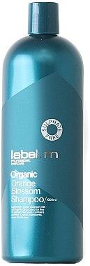 Shampoo mit Bio Orangenblüten - Label.m Cleanse Organic Orange Blossom Shampoo — Bild N2