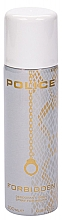 Düfte, Parfümerie und Kosmetik Police Forbidden - Deospray